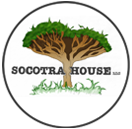 Socotra House Publishing Logo