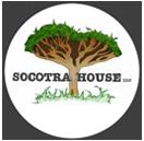 Socotra House Publishing Logo