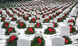 Arlington National Cemetery-121414