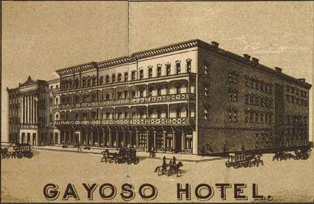 Gayoso House012515