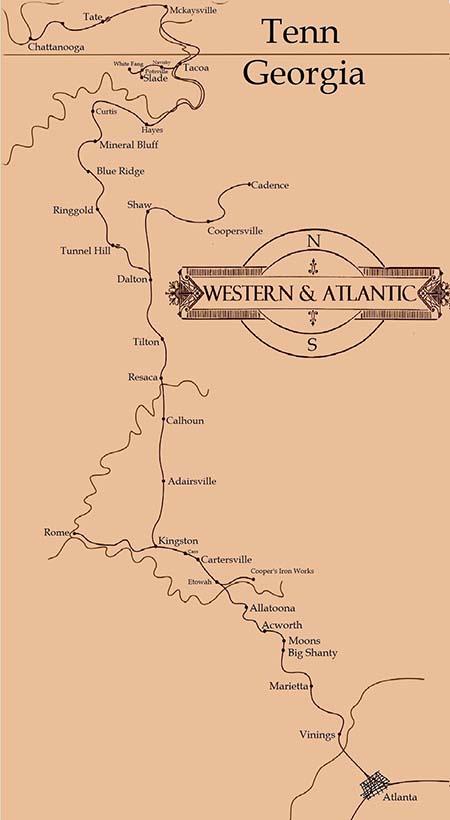 western &atlantic_railroad_map-012615