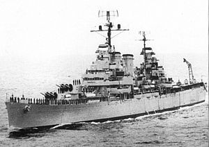 General_Belgrano_underway-022415