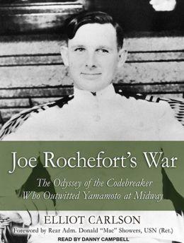 Joe Rochefort's war-021715