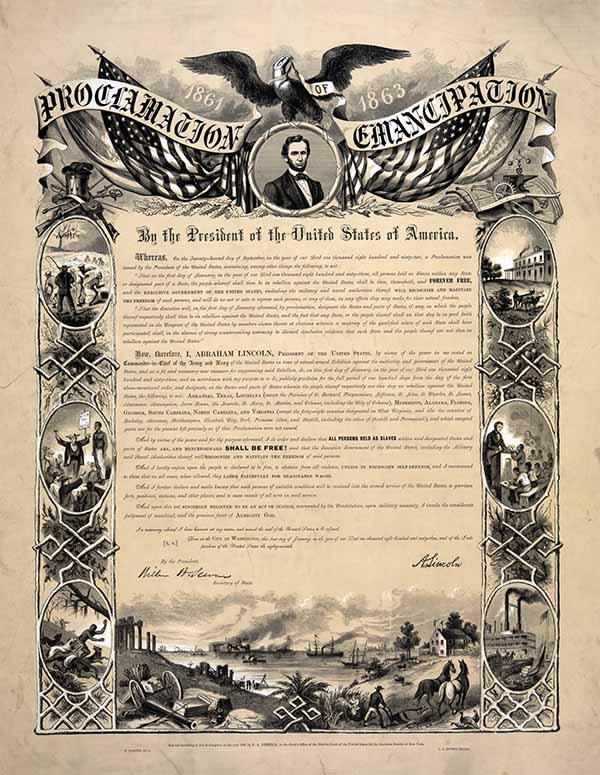 EmancipationProclamation-052915