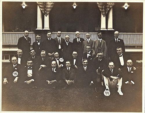 three more lehigh 1899 reunions-2
